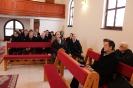 Egyházmegyei Közgyűlés-Újhely