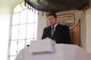 Egyházmegyei Közgyűlés - Örös